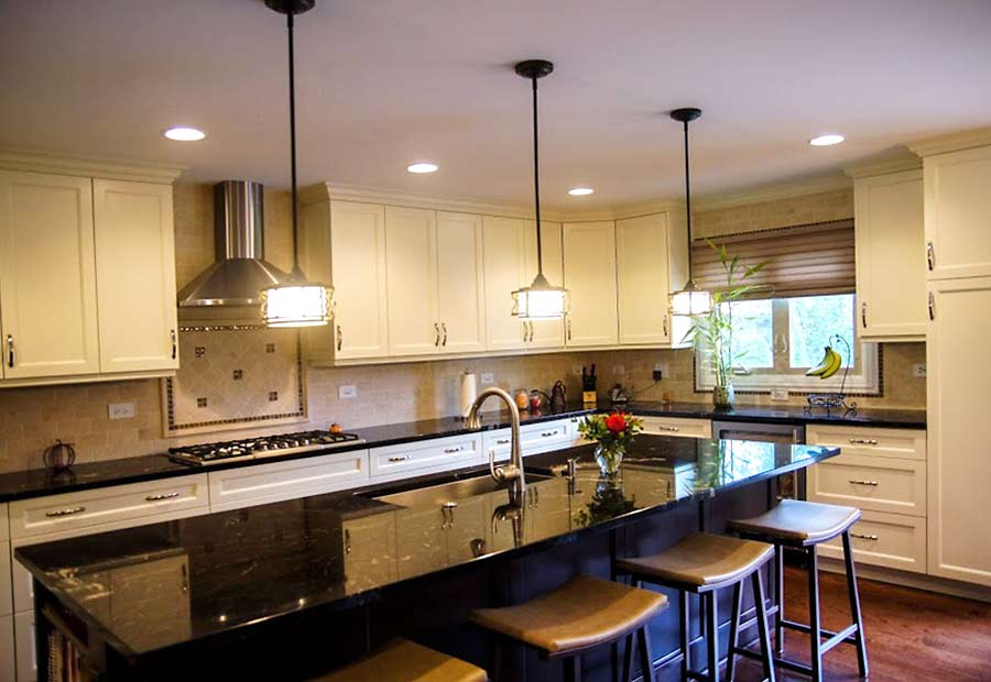 Chicago KItchen Remodeling Project
