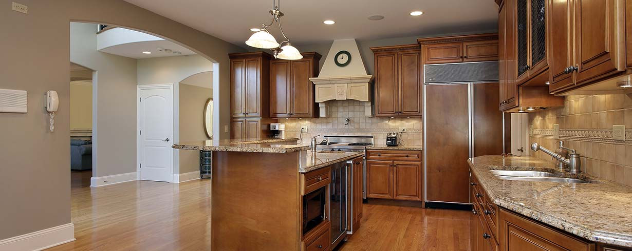 Kitchen Remodeling Ptoject